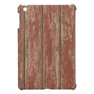 Rusty Weathered Board iPad Mini Case