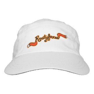 """Rustyfoxes """"colour customizable"""" Hat"""