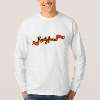 Rustyfoxes Men's Basic Long-Sleeved Shirt