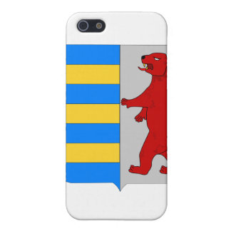 Rusyn Crest iPhone Case iPhone 5/5S Case