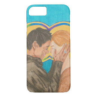 Ruth and Naomi Phone Case