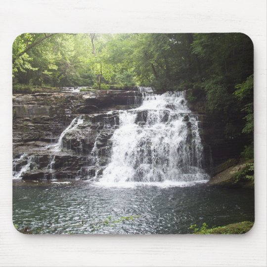"""Rutledge Falls"" Mousepad"