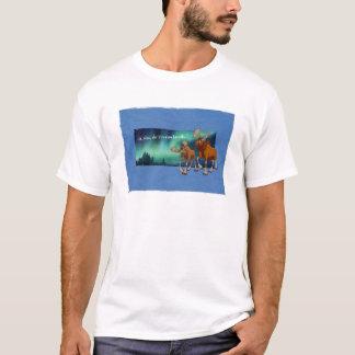 Rutt and Tuke Disney T-Shirt