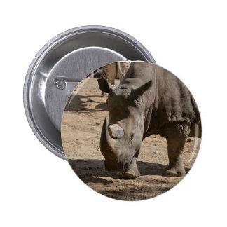 Rutting Rhino 2 Inch Round Button