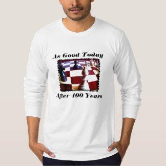 Ruy Lopez Chess T-Shirt