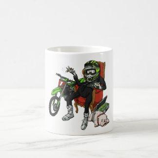 Rv7 Coffee Mug