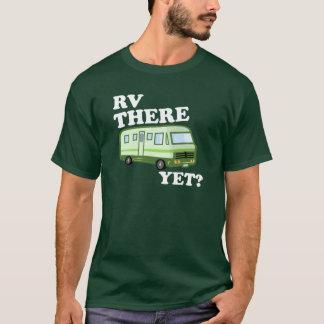 RV LÀ ENCORE ? OBSCURITÉ (verte) T-shirt