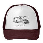 RV Trucker Hat