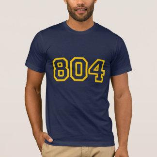 RVA Area Code 804 T-Shirt