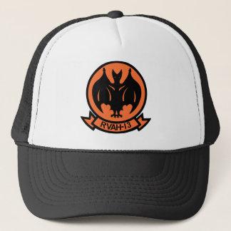 RVAH-13 Bats Trucker Hat