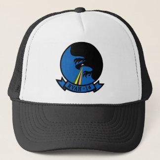 RVAH-14 Eagles Trucker Hat
