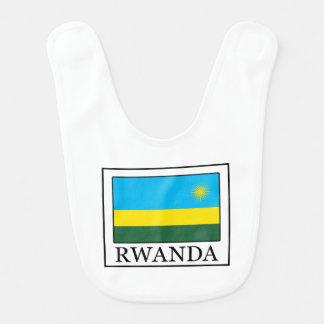 Rwanda bib