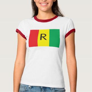 Rwanda Flag (1962) T-shirt