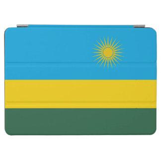 Rwanda Flag iPad Air Cover