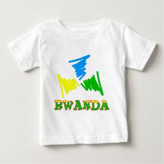 Rwanda Goodies 1 Baby T-Shirt