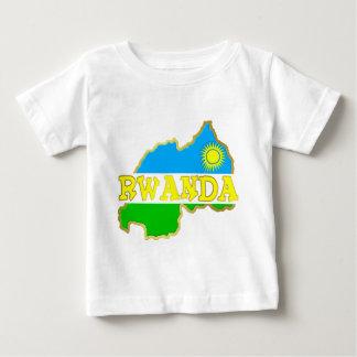 Rwanda Goodies 2 Baby T-Shirt