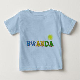Rwanda Goodies Baby T-Shirt