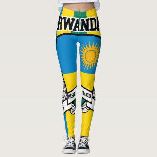 Rwanda Leggings