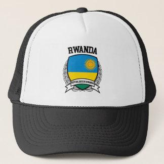 Rwanda Trucker Hat