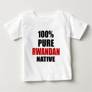 RWANDAN NATIVE BABY T-Shirt