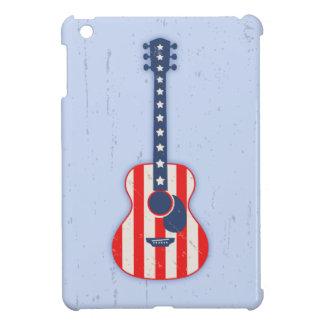 RWB Acoustic iPad Mini Cases