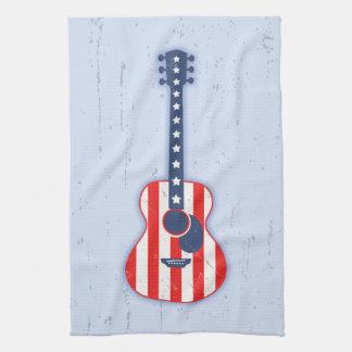 RWB Acoustic Kitchen Towels