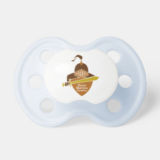 RWF Pacifier