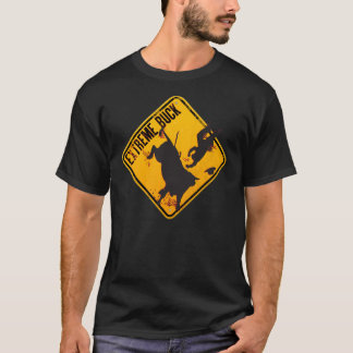 RWR - Extreme Buck Tour with events T-Shirt