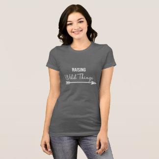 RWT arrow white T-Shirt