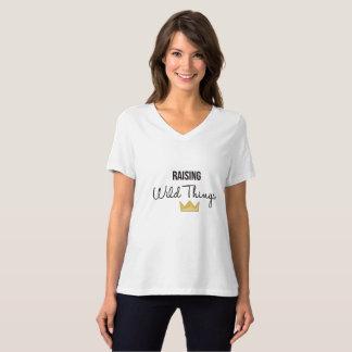 RWT crown black T-Shirt