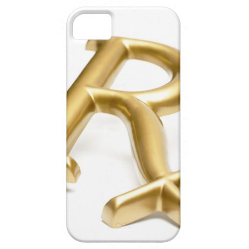 Rx drug sign iPhone 5 cases