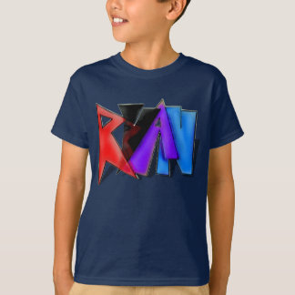Ryan Graphiti T-Shirt
