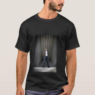Ryan Kelly Music - Basic Tshirt Blk - Warehouse