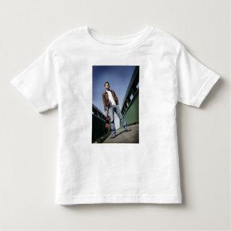 Ryan Kelly Music - Bridge- Toddler T Toddler T-shirt