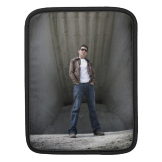 Ryan Kelly Music - iPad Sleeve  - Warehouse