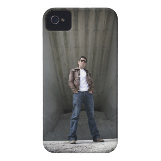 Ryan Kelly Music - iPhone 4/4s Case - Warehouse