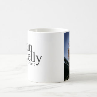 Ryan Kelly Music - Logo Mug - Bridge