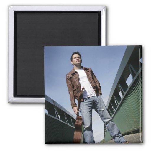 Ryan Kelly Music - Magnet - Bridge
