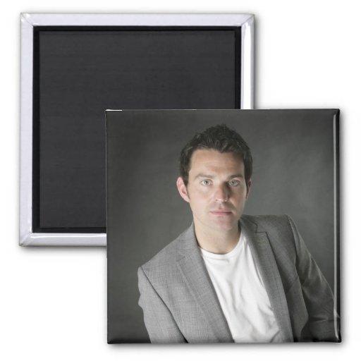 Ryan Kelly Music - Magnet - Grey