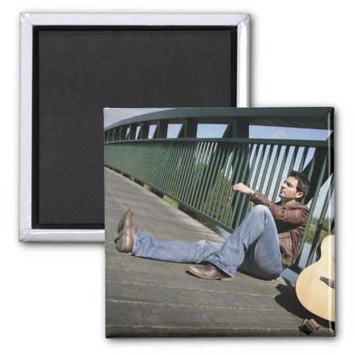 Ryan Kelly Music - Magnet - Guitar
