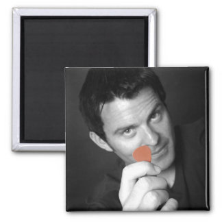 Ryan Kelly Music - Magnet - Pick
