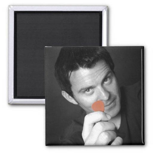 Ryan Kelly Music - Magnet - Pick