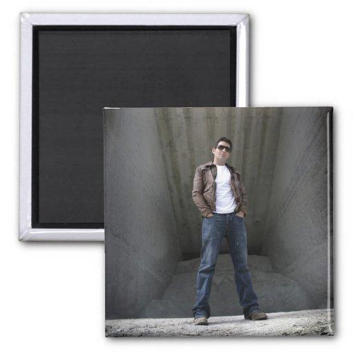 Ryan Kelly Music - Magnet - Warehouse