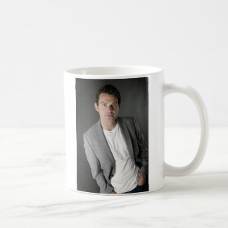 Ryan Kelly Music - Mug - Grey