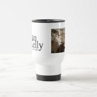 Ryan Kelly Music - Travel Mug - Leather Jacket