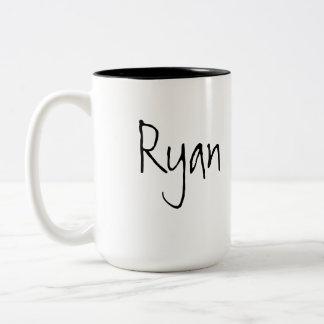 Ryan MUG
