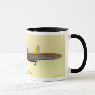 Ryan PT-22 Profile, Ryan PT-22 Mug