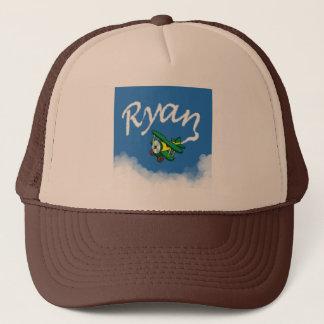 Ryan Trucker Hat
