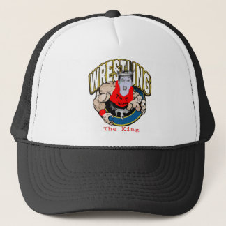 Ryan Wrestling Hat