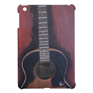 Ryan's Guitar iPad Mini Covers